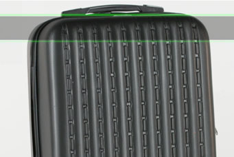 SYSTEM SUITCASE